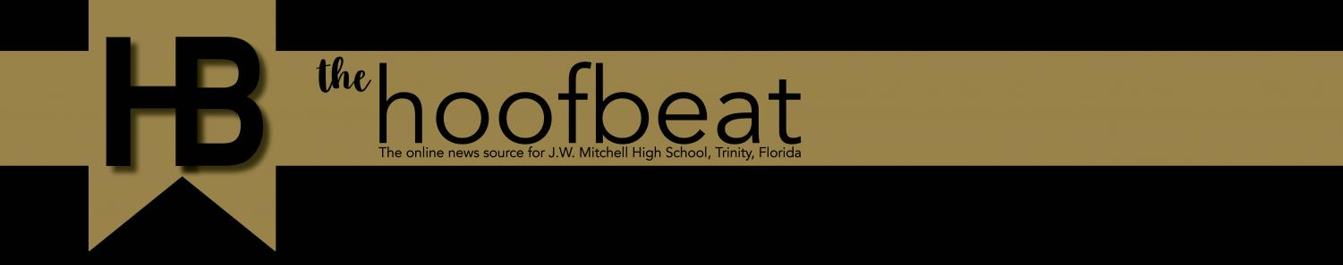 The Online Source for J.W. Mitchell High School News